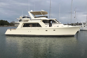 54' Offshore Yachts 54 2004 NANCY DARLIN
