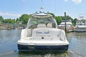 Sea-Ray-390-Sundancer-2004-Press-Luck-New-Rochelle-United-States-Transom--1047567-thumb