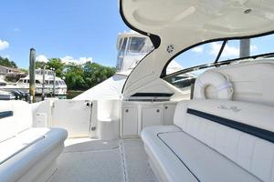Sea-Ray-390-Sundancer-2004-Press-Luck-New-Rochelle-United-States-Cockpit-1047572-thumb