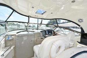 Sea-Ray-390-Sundancer-2004-Press-Luck-New-Rochelle-United-States-Cockpit--1047575-thumb