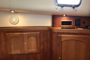 photo of Legacy Yachts Hardtop Express -