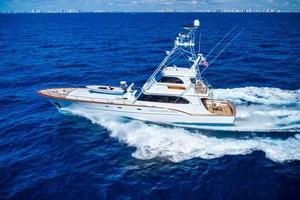 87' Feadship Yacht Fisherman 1985