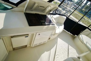 Carver-560-Voyager-2006-NEED-A-BREAK-Orange-Beach-Alabama-United-States-Flybridge-Grill-Open-1105798