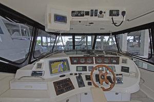 56' Sea Ray Sedan Bridge 2001