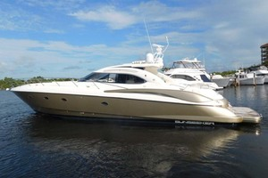 photo of Sunseeker Predator - Cheryl Lynn
