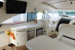 Sunseeker-Predator-2001-Cheryl-Lynn-Stuart-Florida-United-States-Main-Deck-to-Port-1120331