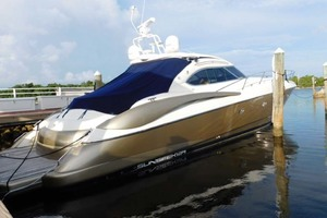 Sunseeker-Predator-2001-Cheryl-Lynn-Stuart-Florida-United-States-Stbd.-view-at-the-Dock-1120371