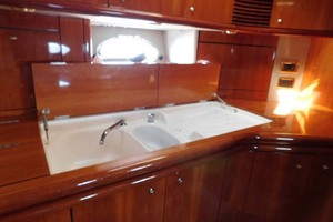 Sunseeker-Predator-2001-Cheryl-Lynn-Stuart-Florida-United-States-Galley-Sinks-1120346