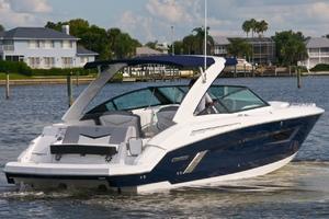 328/338 CX Bowrider