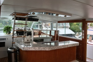 58' Chris-craft Roamer Riviera 1970