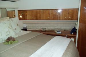 60' Neptunus Flybridge Motoryacht 1999 Master to Starboard