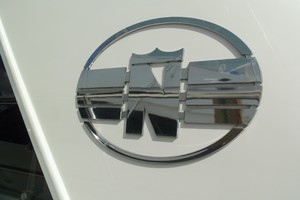 60' Neptunus Flybridge Motoryacht 1999 Logo