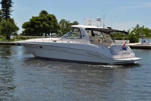 46' Sea Ray 460 Sundancer 2003 2003 46' Sea Ray 460 Sundancer for sale - SYS Yacht Sales