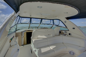 46' Sea Ray 460 Sundancer 2003