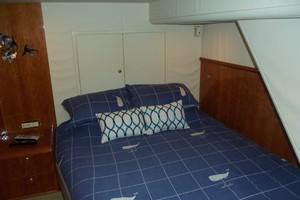 55' Neptunus Sedan Cruiser - 3 SR, TNT Lift 1999 Starboard VIP