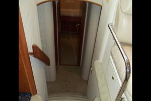 55' Neptunus Sedan Cruiser - 3 SR, TNT Lift 1999 Companionway Top