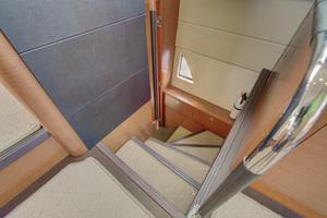 55' Prestige 550 Flybridge 2014