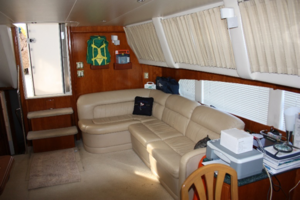 Carver 506 Motor Yacht-2001-Lady Faye  Staten Island -New York-United StatesSalon  1068100 thumb