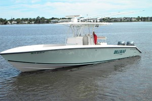 photo of Venture-34-Center-Console-2006-DILLIGAF-Palm-City-Florida-United-States-2006-Venture-34-CC-1068567