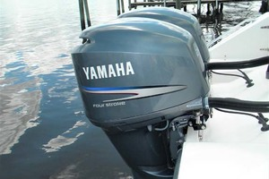 photo of Venture-34-Center-Console-2006-DILLIGAF-Palm-City-Florida-United-States-Engines-1068577