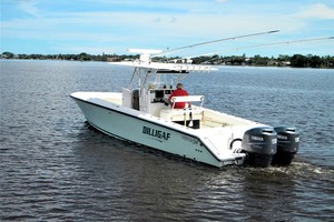 photo of Venture-34-Center-Console-2006-DILLIGAF-Palm-City-Florida-United-States-2006-Venture-34-CC-1068568