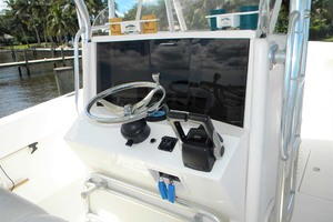 photo of Venture-34-Center-Console-2006-DILLIGAF-Palm-City-Florida-United-States-Helm-1068571