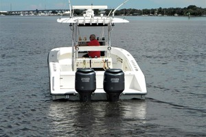 photo of Venture-34-Center-Console-2006-DILLIGAF-Palm-City-Florida-United-States-2006-Venture-34-CC-Stern-1068569