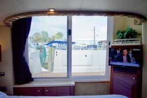 45' Meridian 459 Motoryacht 2006 Master Double Slider