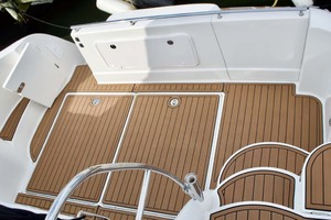 photo of Meridian-459-Motoryacht-2006-Totally-Outta-Control-Long-Island-New-York-United-States-Cockpit-1068653