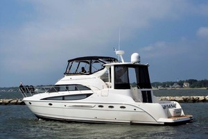 photo of Meridian-459-Motoryacht-2006-Totally-Outta-Control-Long-Island-New-York-United-States-Port-AFt-Qtr-1068644
