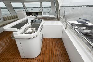 Princess-84-Flybridge-2006-Impromptu-II-Center-Island-New-York-United-States-Flybridge-Wet-Bar-with-Sink-/-Grill-&-Refrigerator-1068757-thumb