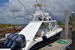 photo of Everglades LX - Cajun Martyni