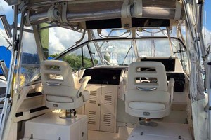 Grady-White-300-Marlin-2008--Fort-Pierce-Florida-United-States-Helm-Deck-View-1070952