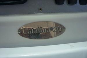 26' Chris-craft 26 Catalina 2008