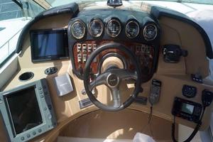 57' Carver Voyager 2001