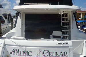 photo of Carver Voyager - Music Cellar