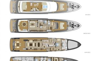 147' Sunrise  2014 Layout