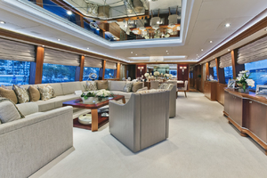 114' Hargrave Raised Pilothouse 2013