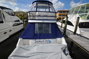 45' Sea Ray 420DB 2005