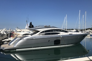 74' Pershing 74 2013 2013 74' Pershing 74 for sale - SYS Yacht Sales