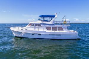 51' Ocean Alexander 510 Classico 2001 510 Classico