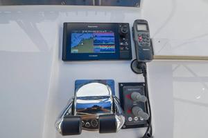 51' Ocean Alexander 510 Classico 2001