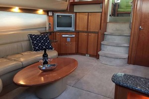 photo of Meridian 408 Aft Cabin - Triple Play