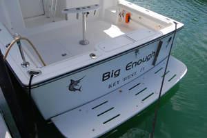 photo of Henriques Flybridge - Big Enough