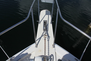 41' Viking Convertible 1985