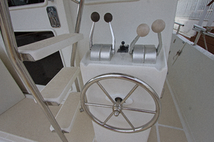 48' Offshore Pilothouse 1999