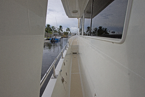 48' Offshore Yachts Pilothouse 1999