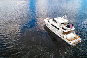 Horizon-Cockpit-Motor-Yacht-2008-Liberation-Stuart-Florida-United-States-Aerial-Port-Aft-View-1075312