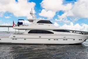 Horizon-Cockpit-Motor-Yacht-2008-Liberation-Stuart-Florida-United-States-Profile-1075306