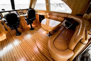Horizon-Cockpit-Motor-Yacht-2008-Liberation-Stuart-Florida-United-States-Pilothouse-1075340